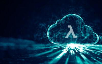Lo que debes saber sobre Serverless computing o funciones lambda