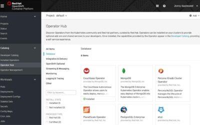 ¿Qué es OpenShift?