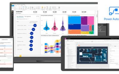 ¿Conoces Power Automate, el RPA para Office 365, de Microsoft?